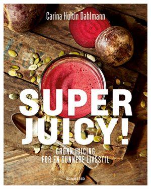 Superjuicy juice bok