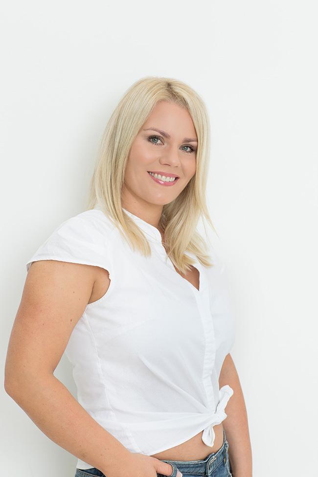 Carina Hultin Dahlmann