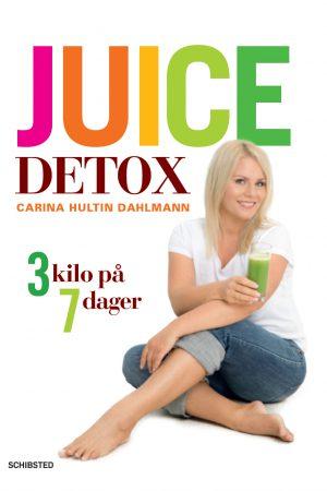Juice detox carina
